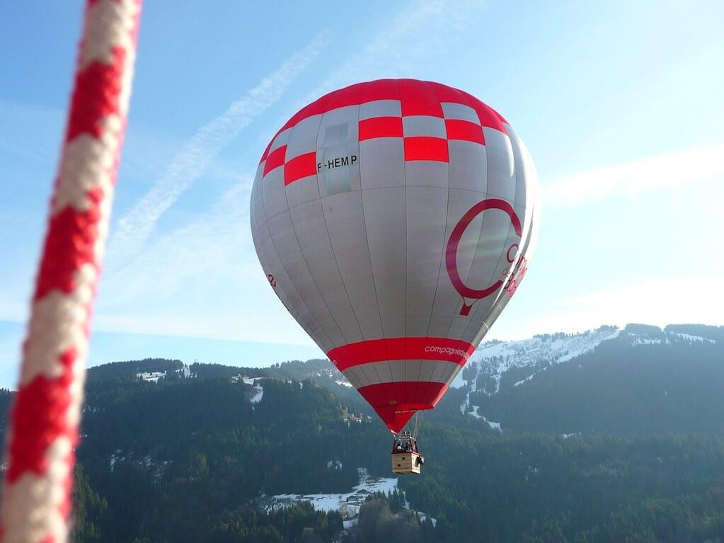 montgolfiere et compagnie