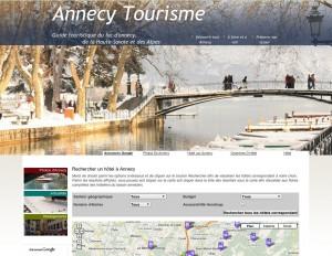 Hotel annecy les h tels de la ville et des bords du lac for Hotel piscine annecy