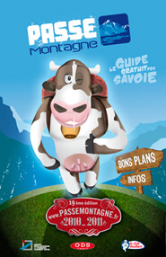 Guide Passe Montagne