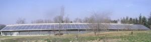 poulailler photovoltaique
