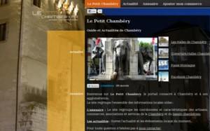 guide entreprises chambéry
